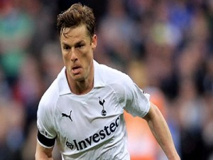 Scott Parker has signed for Fulham