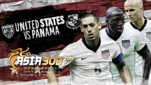United states VS Panama