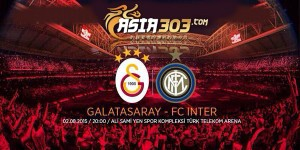 Galatasaray VS Internazionale