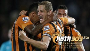 Hull City vs Reading