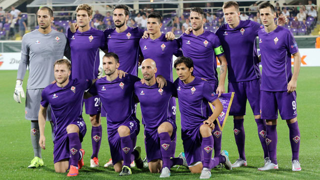 Fiorentina-Football-Team