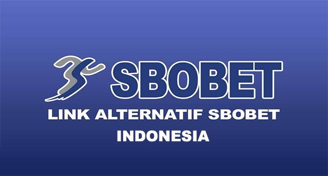 Link Alternatif Sbobet Januari Terbaru 2019